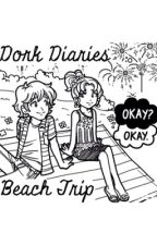 "Dork Diaries ""Beach Trip"" by FOBpenguin"