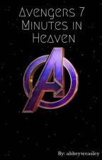 Avengers 7 Minutes in Heaven  by abbeyweasley