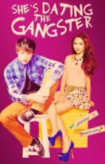 shes dating the gangster characters wattpad cover