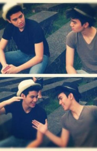 Love Triangle (oliver lance and owy posadas story)