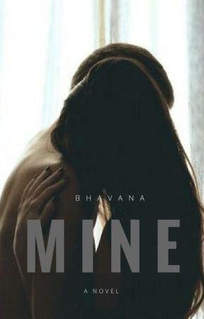 Mine (✔) by Anna_havana