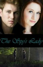 The Spy's Lady by shreya07