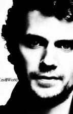 Fixing it for Henry-A Henry Cavill fanfic by DALatham