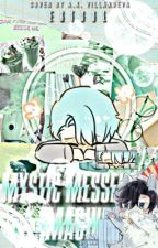 Mystic Messenger Imagines by explozive