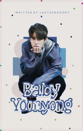 Baby Yoonyong | jaeyong by jaetaeronomy