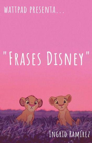 Frases Disney Ingrid Wattpad