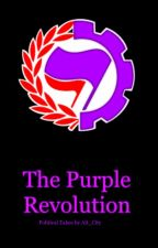 The Purple Revolution (politics) by Alt_City