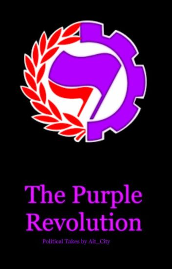 The Purple Revolution (politics)