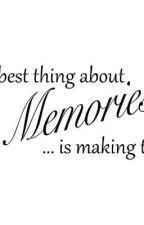 Memory by aenhusli_