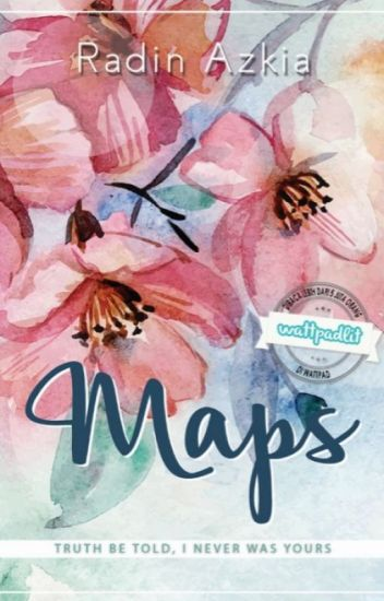 Maps (available at bookstore)