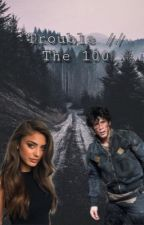 Trouble//The 100 by LiviHolland