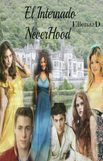 El Internado NeverHood #1