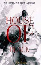 House Of Black by For-Luna-