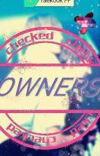•|OWNERS|• kth-jjk by PurpleHearteu7