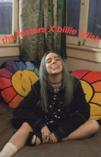 the fosters X billie eilish  by falldreams
