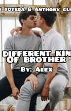 A different kind of brother/nash grier & camron dallas by rodies1998