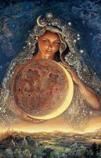Goddesses  by Jullienatics14