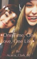 •One time, One love, One life• ||Justin Bieber|| by Acacia_Clark_00