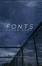 cover shop [CFCU] by daisybrowser