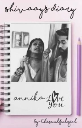 Shivaay's Diary by Thesoulfulgirl