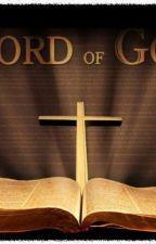 WORD OF GOD by estekarycorpuz3