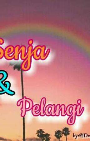 SENJA &  PELANGI  by Desifa30