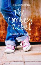 The Tomboy Rebel by HackesterChloe