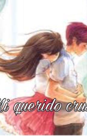 Mi querido Crush by mery_superlola