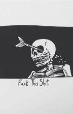 F*ckboy || Beta!Komahina xx SDR2 by fqlsehope