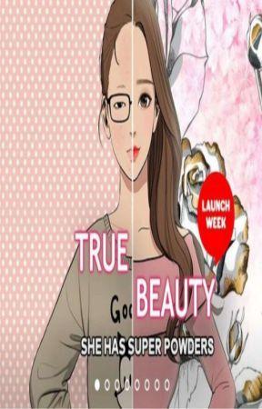True Beauty - Characters - Wattpad