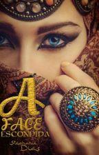 A Face Escondida by nanidias86