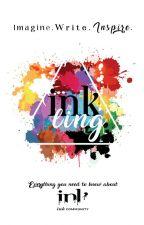 Inkling || Community Book by InkCommunity