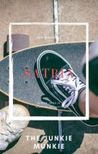 SATRIA [ COMING SOON ] by THEJUNKIEMUNKIE