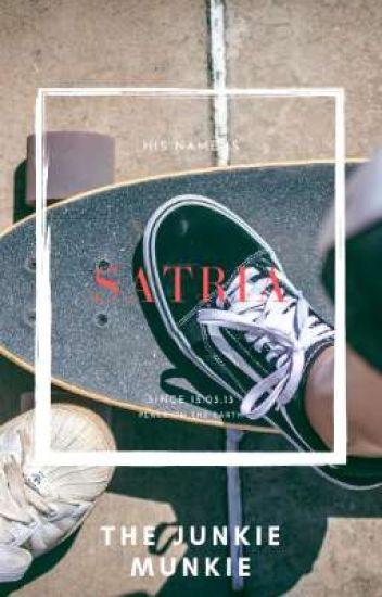 SATRIA [ ON GOING ]