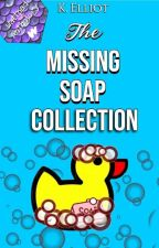 The Missing Soap Collection (Featured) by Kaiddance