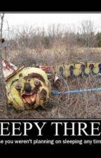 Creepypasta Collection by Alicethekiller123