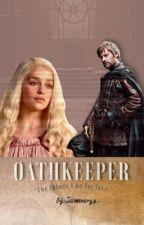 Oathkeeper by Jaimenerys