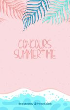 CONCOURS SUMMERTIME (FERME) by In-Humaine