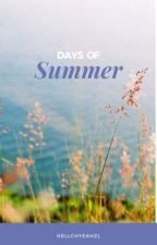 Days of Summer | j. jungkook by hellchyeahZL