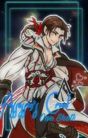 Assassins X Reader ( Assassin's Creed One Shot)