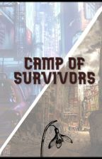Camp of Survivors by Polo00443