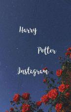 Harry Potter Instagram : golden trio age by awaeaesthetics