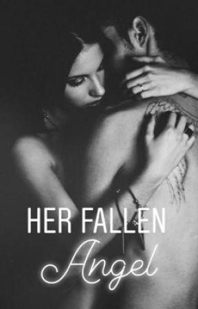 Her Fallen Angel by ParkChaeRinn