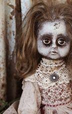 Bonne nuit mon enfant by Mattwenna