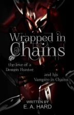 Wrapped in Chains (18+) by CannibalisticNecro