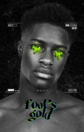 Fool's Gold  ― Zendaya by SPDERVRSES