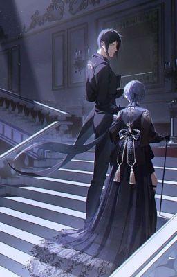 Đọc truyện [Đn Kuroshitsuji] Hầu Gái Của Ngài
