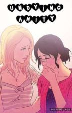 un-named faberry fanfic by DeadRussianWolf