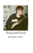 Young and lovely  by vintage_clouds