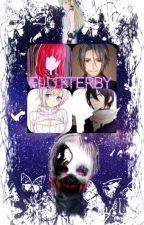 Flutterby  by kerriebain9